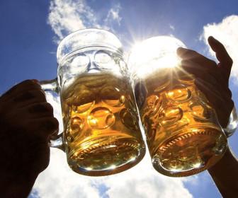 beber cerveza y no engordar