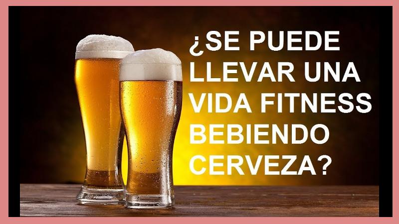 Engorda la barriga la cerveza