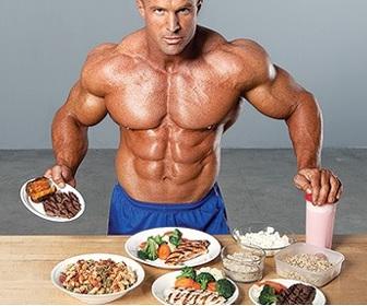 Menu para perder peso de forma saludable photo 2