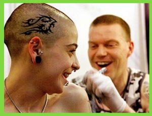antes de hacerte un tatuaje
