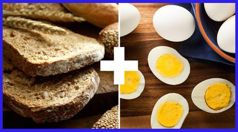 Dieta subir de masa muscular
