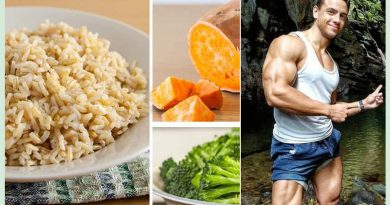 ganar musculo y perder grasa