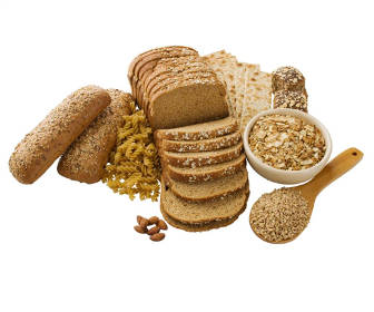 Manten altos tus carbohidratos