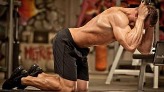 encogimientos para mejorar abdomen inferior