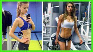 Por qué estar en forma