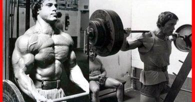entrenamiento de 4 dias