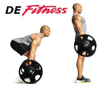 peso muerto ejercicio