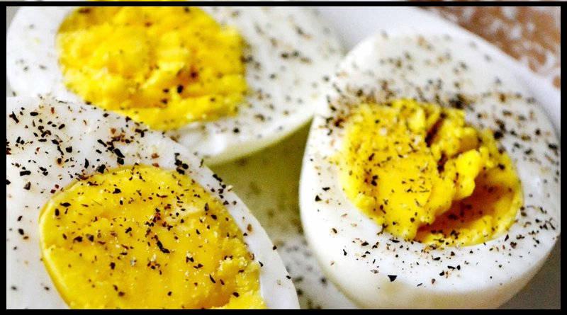 Aumenta tu consumo de proteínas