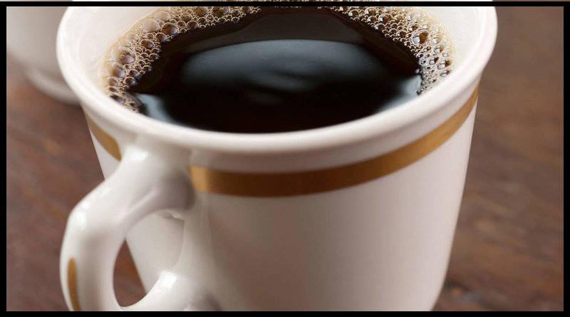 Bebe café negro