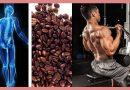 tomar café antes de hacer ejercicio