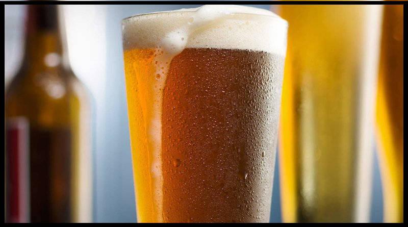 otras calorías relacionadas con el alcohol