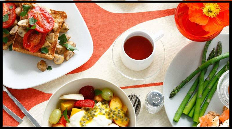 desayuna para adelgazar