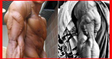 Cómo mejorar los tríceps