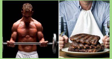 se pierde músculo si no se hace ejercicio