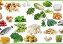 14 Alimentos ricos en calcio, no lacteos