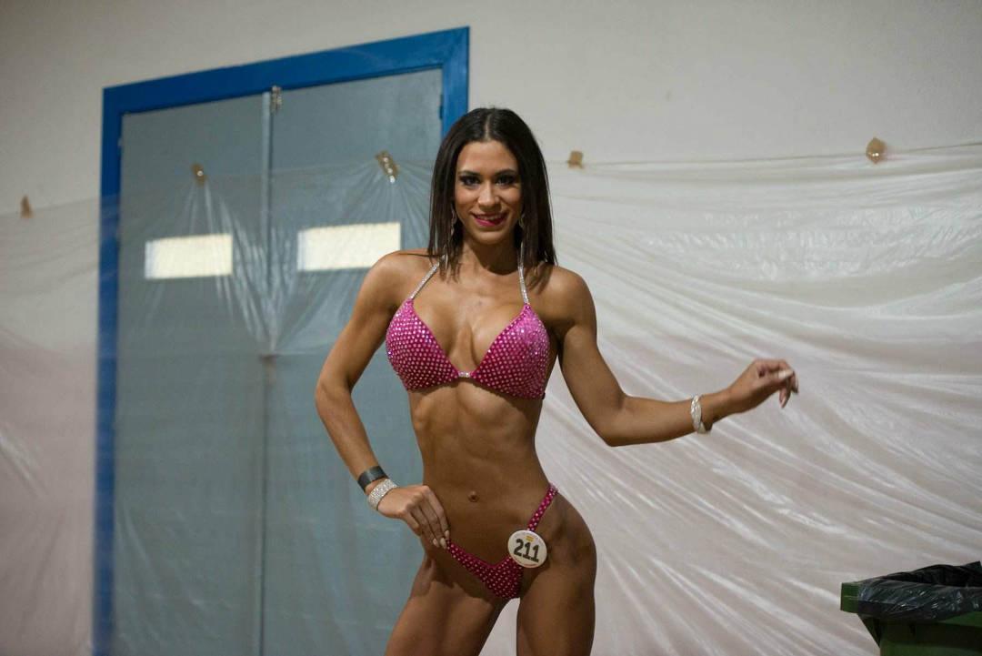 Ana Alvarez coach
