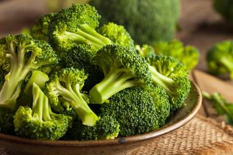 alimentos ricos en calcio Brócoli