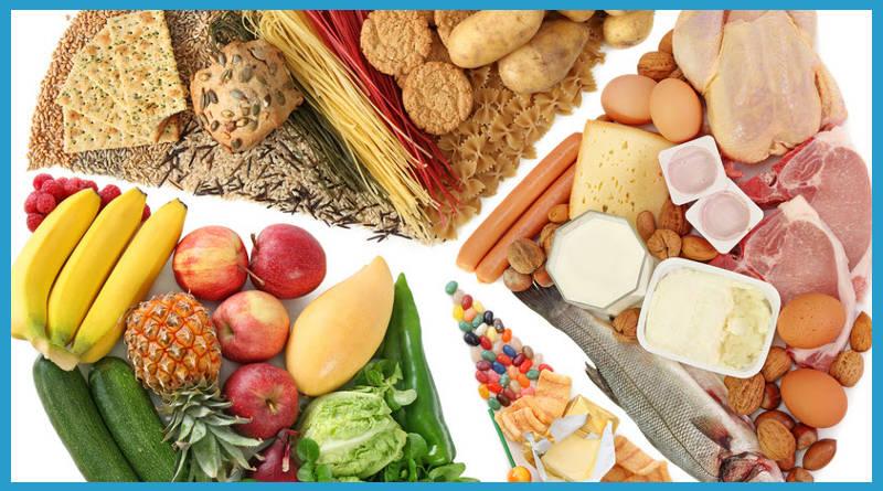 tabla de alimentos para dieta disociada