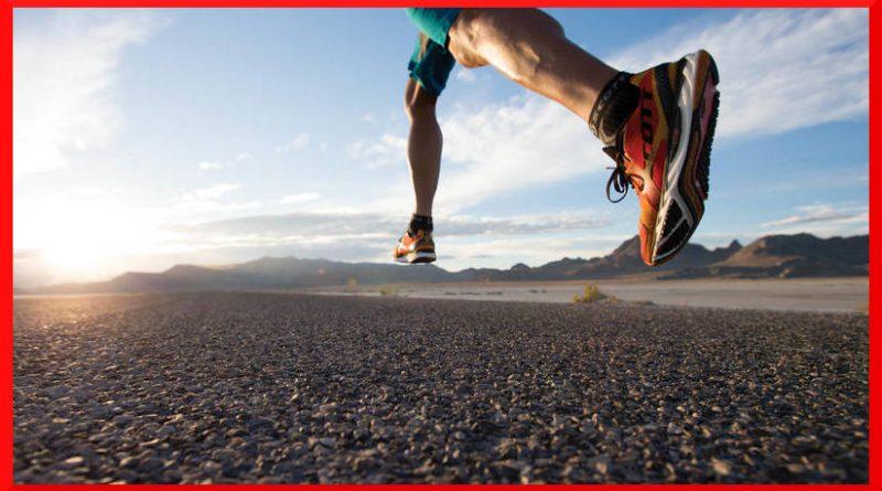 running y pesas