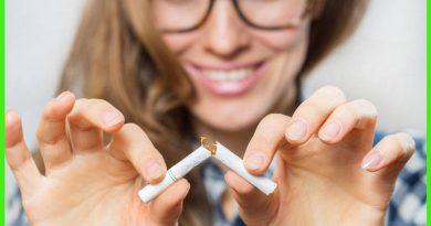 efectos de dejar de fumar