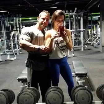 eva martorell gym
