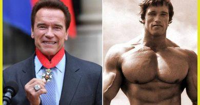 Arnold operado de corazón