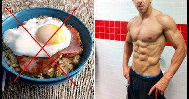 saltarse el desayuno