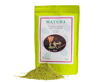 te matcha amazon