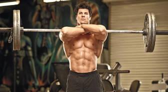 Mejores Ejercicios de Musculación