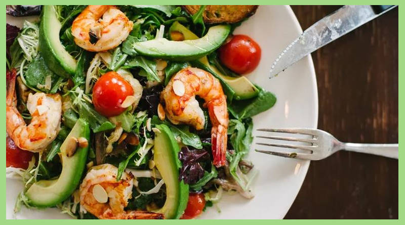 Comer fuera de casa sin engordar
