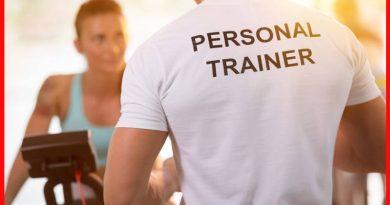 contratar un personal trainer