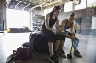 personal trainer por donde empezar