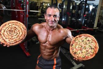 razones por las que no estás quemando grasa pizza