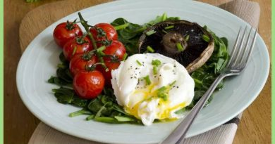 receta huevos florentino