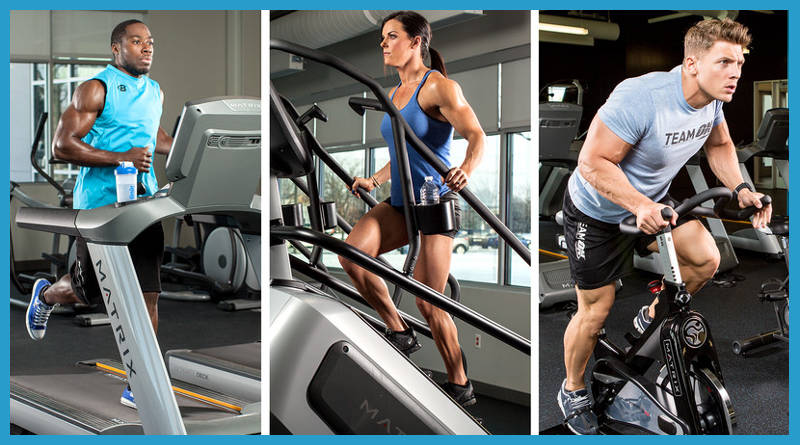 cardio para ganar masa muscular