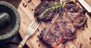 ingesta diaria de proteínas