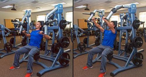 pectoral superior ejercicios