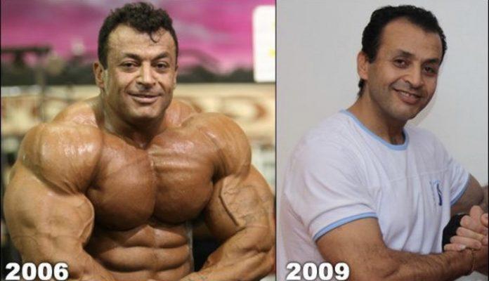 mustafa mohammad transformacion