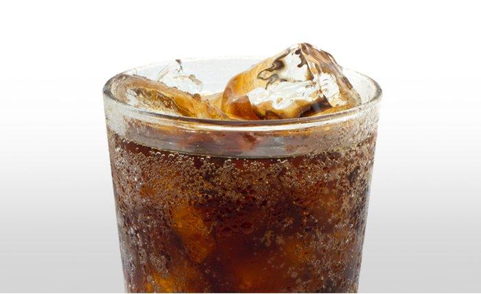 porqué engordo bebidas dietéticas