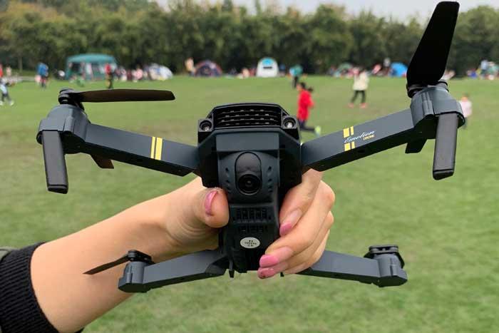 El mejor Drone barato