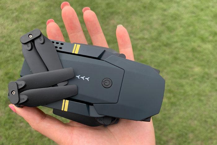 El mejor Drone con cámara