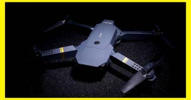 El mejor Drone barato con cámara