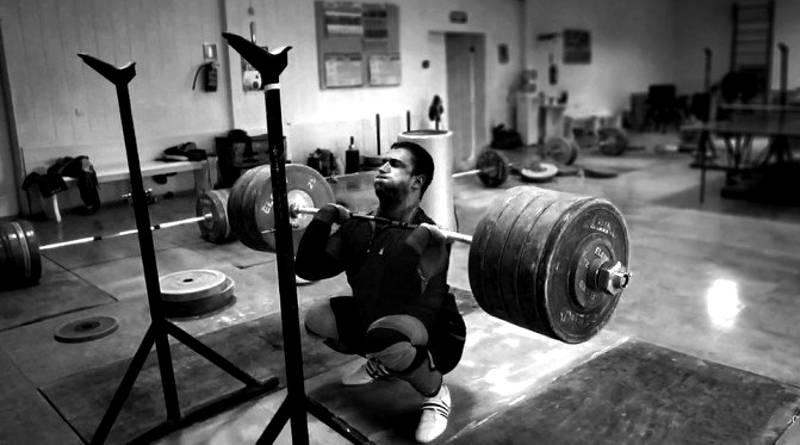 entrenamiento para fuerza movimientos