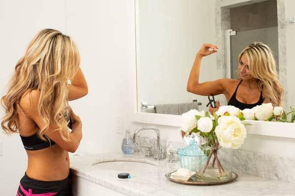 Cómo quemar grasa corporal en 15 días