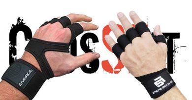 guantes de crossfit
