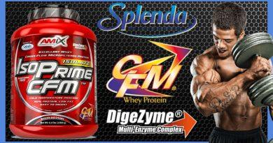 isoprime amix