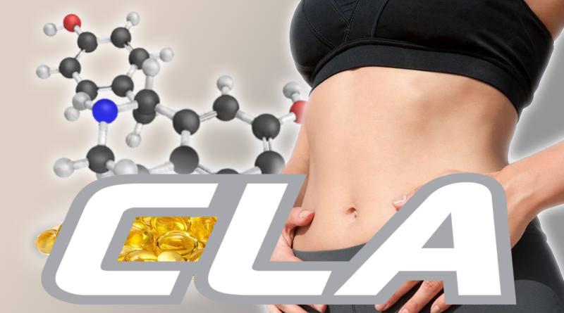 Mejores suplementos CLA