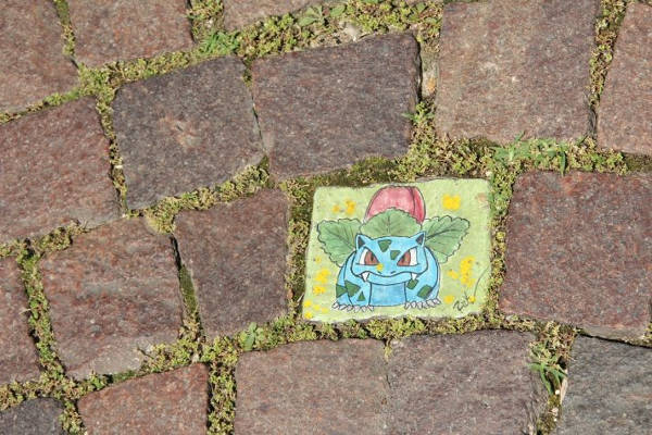 bajar de peso con pokemon go