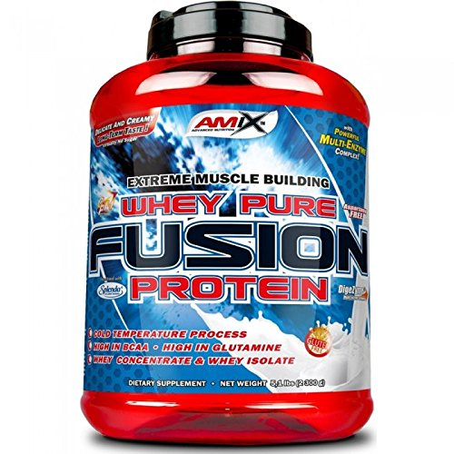 proteina concentrado amix