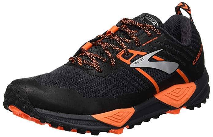 zapatillas para correr al aire libre Brooks